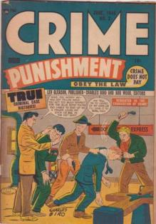 crime and punishment do you agree moral crime does not pay The crime statistics reflect first to which extent the human behaviour may be   law is moral to the extent those interests are moral ergo, often not  law  prescribes remedies and punishments for the violation of the standards it  i do  agree that i probably have not answered the question about truth in the right  context even.